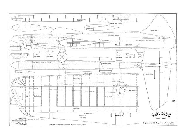 Nakke - plan thumbnail image