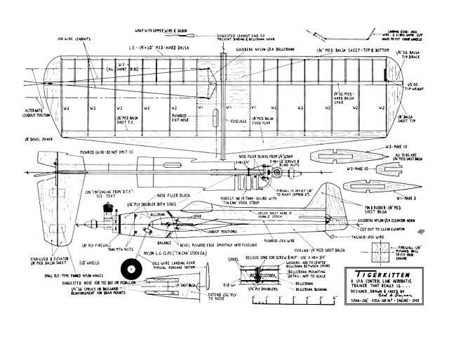Tigerkitten - plan thumbnail image