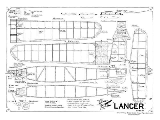 Lancer - plan thumbnail image