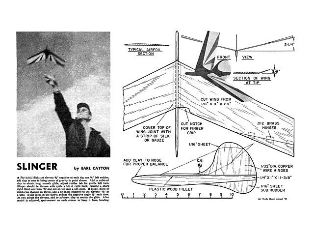 Slinger - 10681