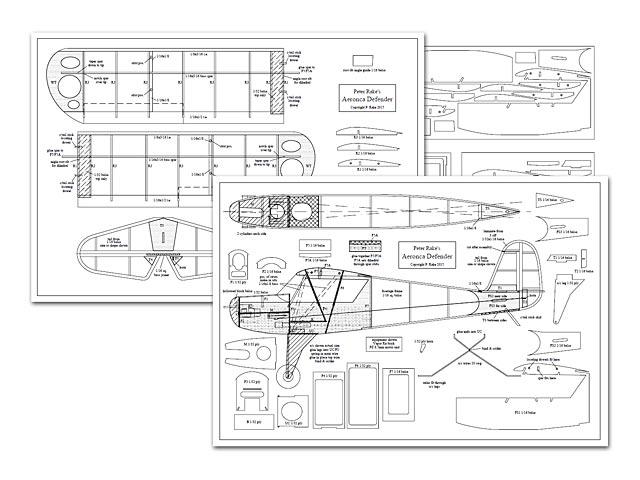 Aeronca Defender - 10683