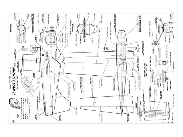 Minuteman II - 10719