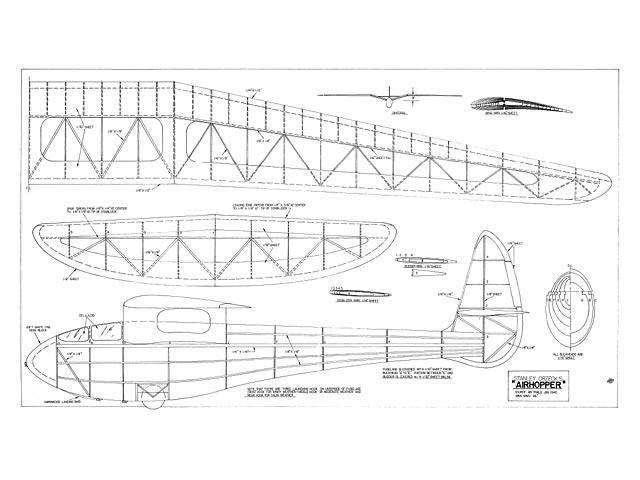 Airhopper - plan thumbnail image
