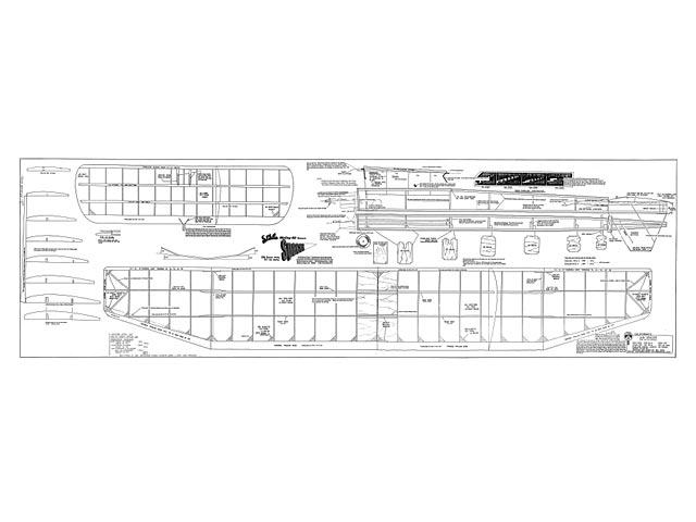 Spacer 1200 - plan thumbnail image