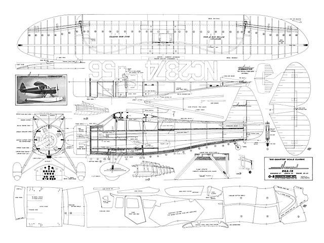 Howard DGA-15 - plan thumbnail image