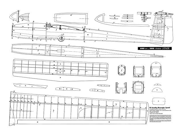 Sputnik - plan thumbnail image