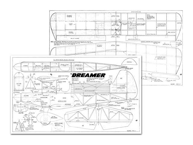 Dreamer - 10794