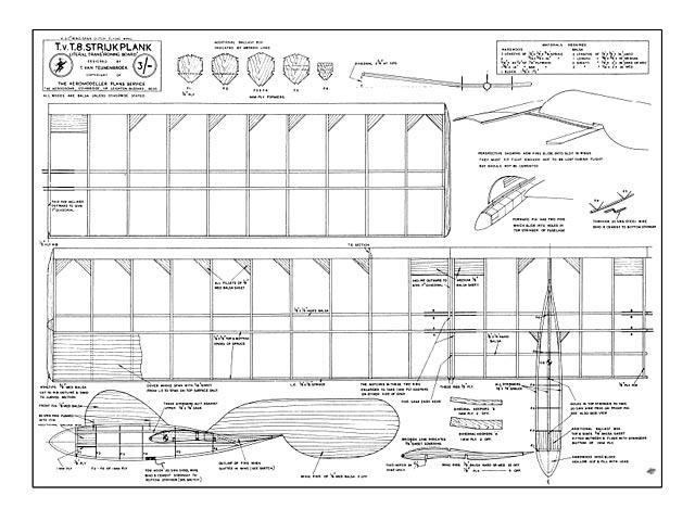 Strijkplank - plan thumbnail image
