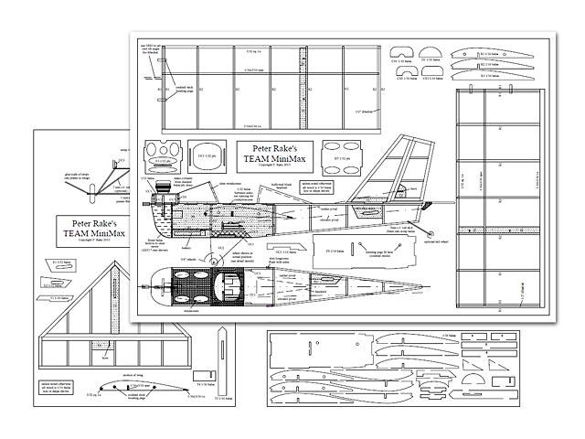 TEAM Mini-Max - plan thumbnail image