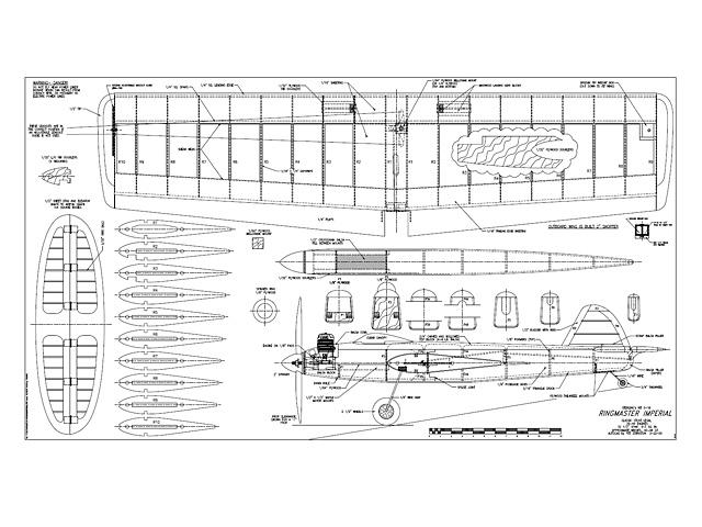 Ringmaster Imperial - plan thumbnail image