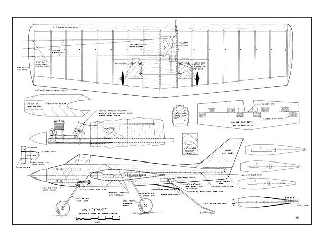 Starjet - plan thumbnail image