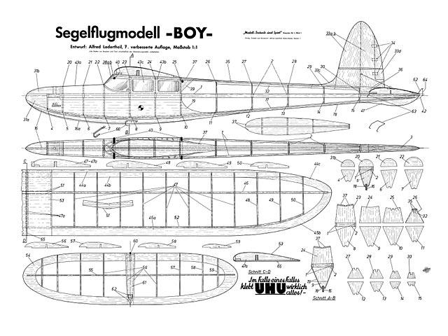 Boy - 10906