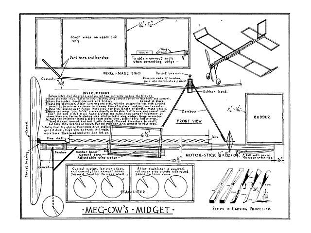 Midget - 10920