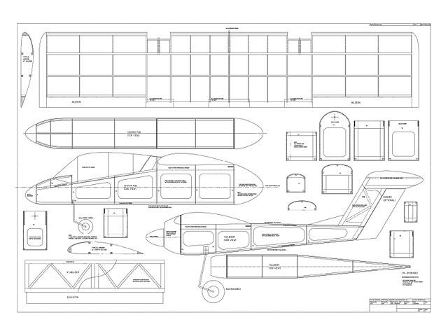 OV-10 Bronco - 10941