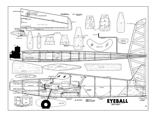Eyeball II - 10946