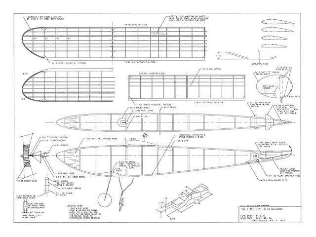 Altimeter - plan thumbnail image