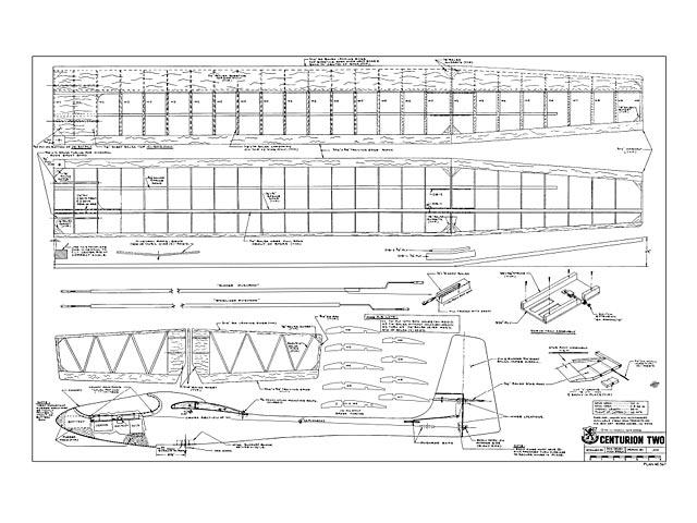 Centurion II - plan thumbnail image