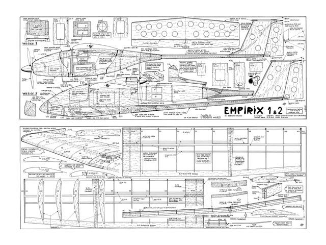 Empirix 1 and 2 - 10957