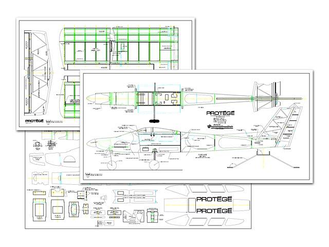 Protege - plan thumbnail image