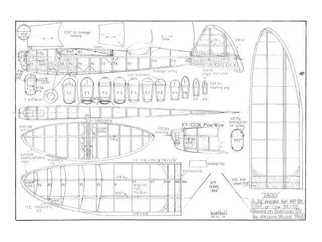 Iago - plan thumbnail image