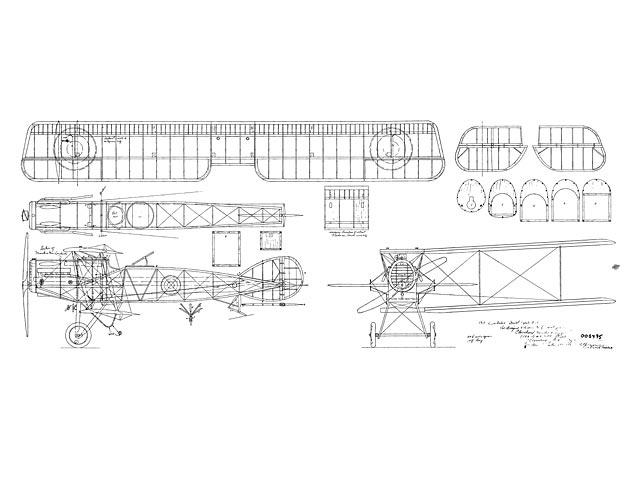 Bristol Fighter (oz10993) by Unknown