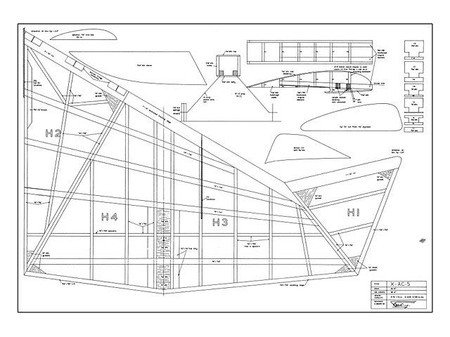 X-AC-5 - 10999