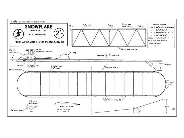 Snowflake - 11003