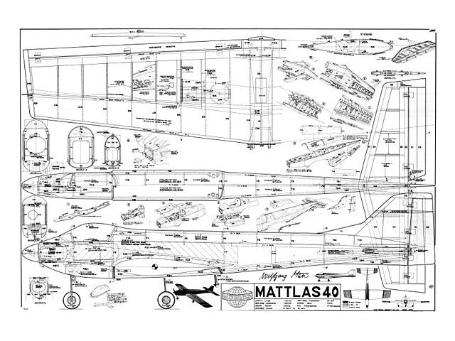 Mattlas 40 - 11053