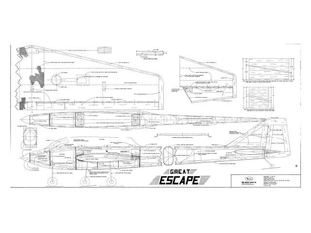 Great Escape - 11064