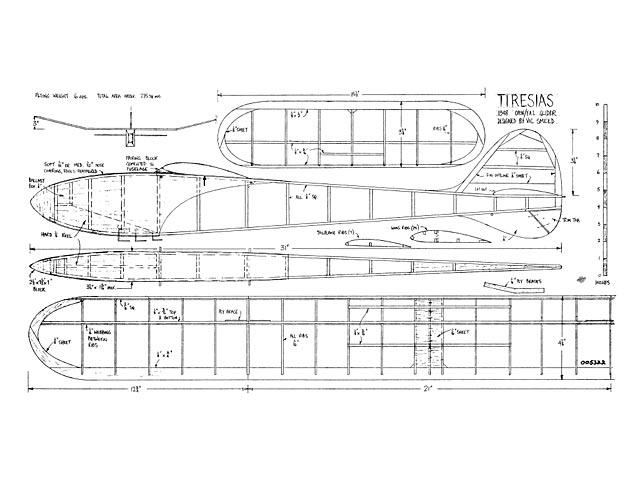 Tiresias - 11065