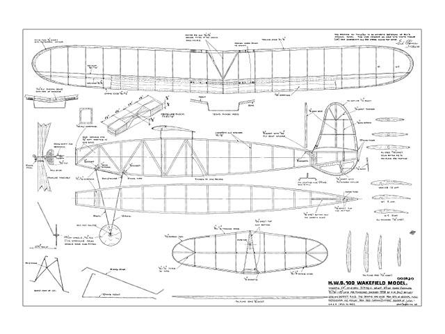 HWB-100 Wakefield - 11067