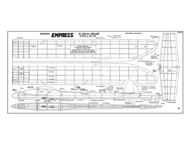 Empress - 11069