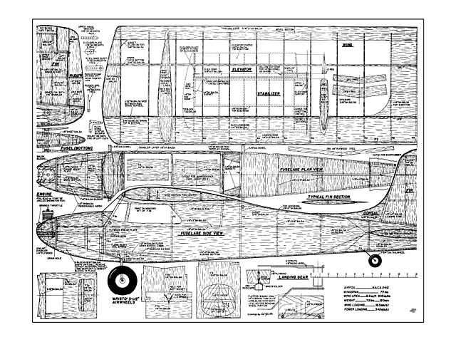 Mark III - 11084