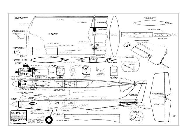 Mach 1A - 11087