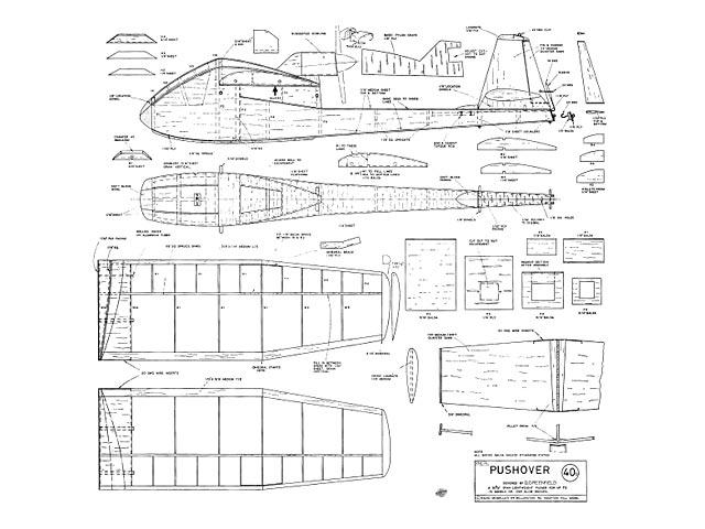 Pushover - 11172