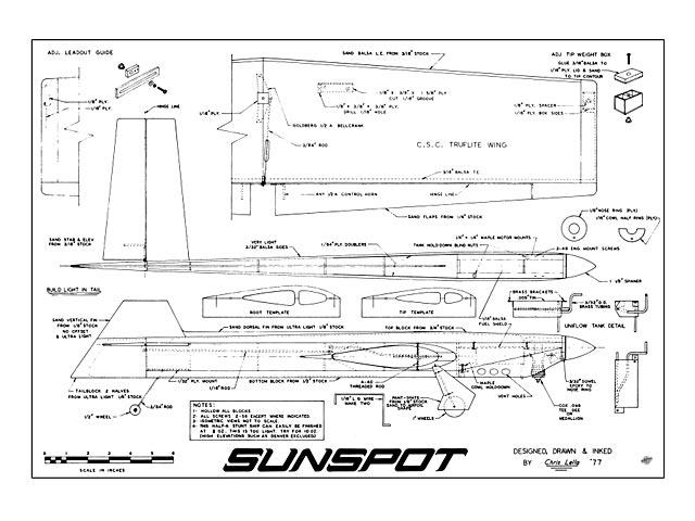 Sunspot - 11182