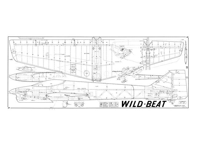 Wild Beat 120 - 11258