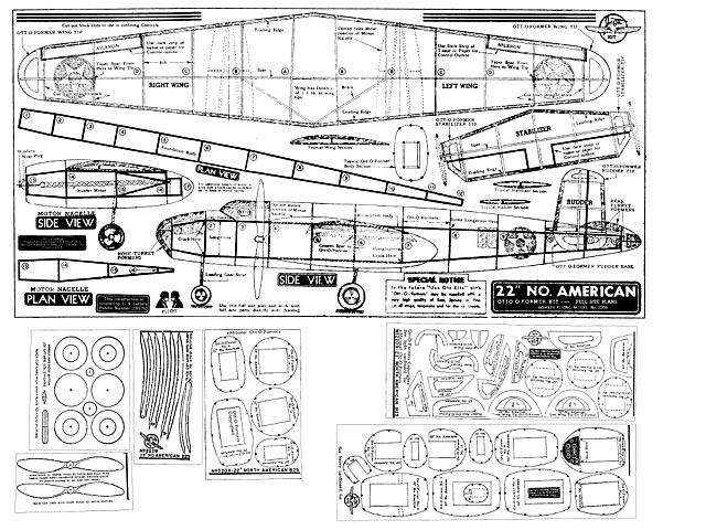 B-25 (oz1130) from Joe Ott