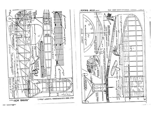 Cadet - plan thumbnail image