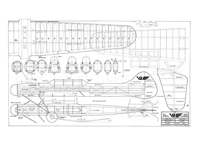 Low Wing II - 11362