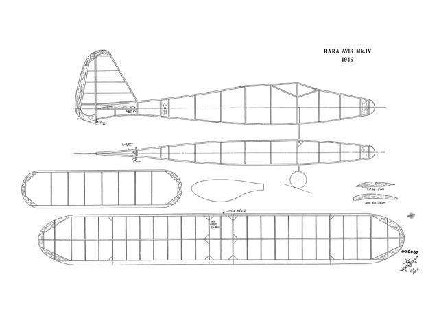 Rara Avis MkIV - 11538