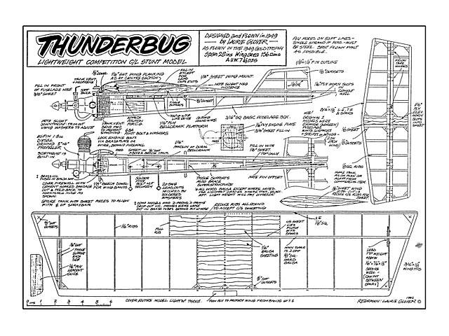 Thunderbug - 11608