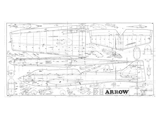 Arrow 60 (oz11652) by Wolfgang Matt, Gunther Matt from MK 1982