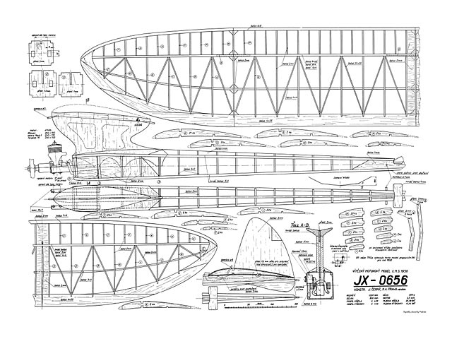 JX-0656 (oz11742) by J Cerny 1956