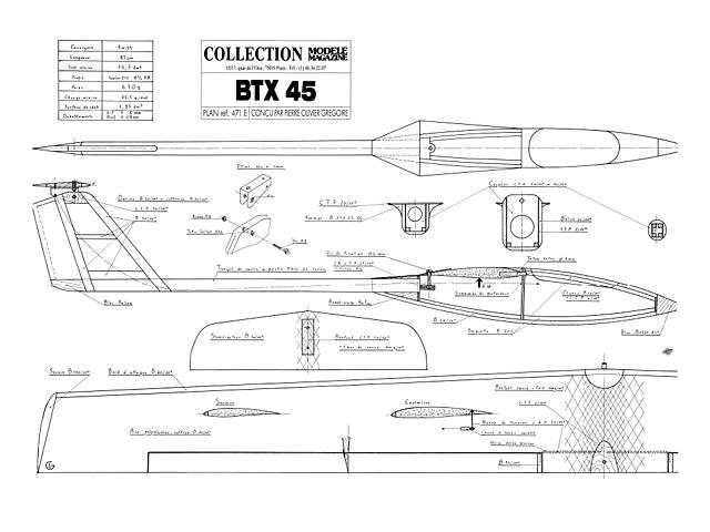 BTX 45 (oz11761) from Modele Magazine
