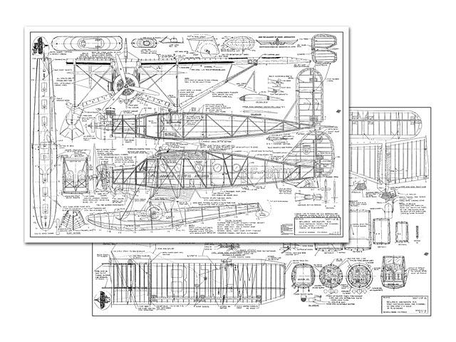 Bellanca Aircruiser (oz12007) by FE Pierce 1978