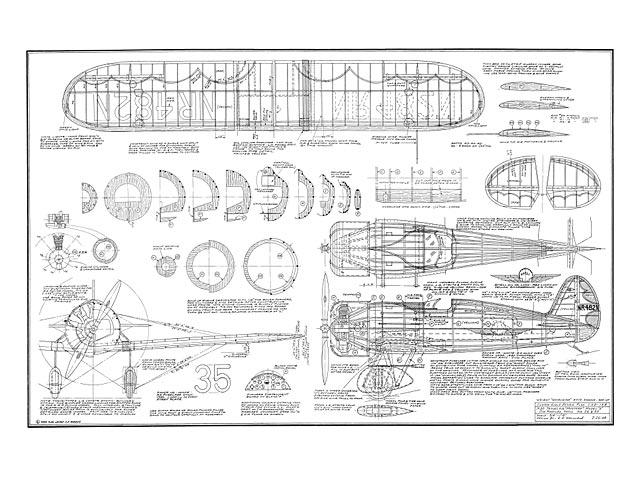 Travel Air Mystery Model S - 12182