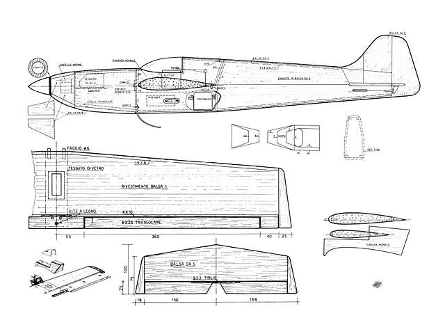 Dardo (oz12194) from Eco Model 1981