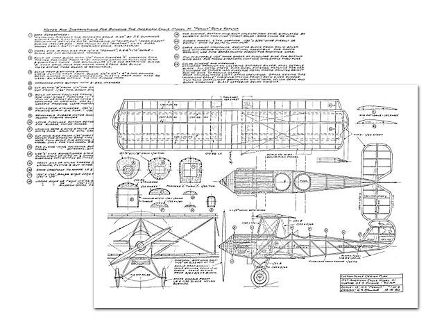 American Eagle Model A1 - 12216
