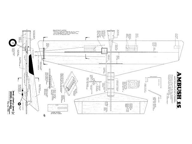 Ambush 15 (oz12269) by James Pacourek from Model Builder 1994